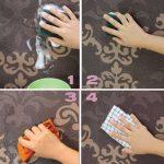 Tips Membersihkan Wallpaper Dinding