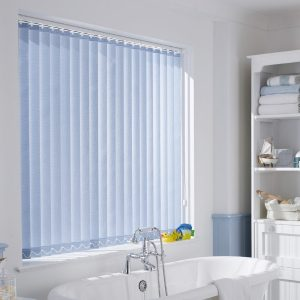 vertical blinds jogja