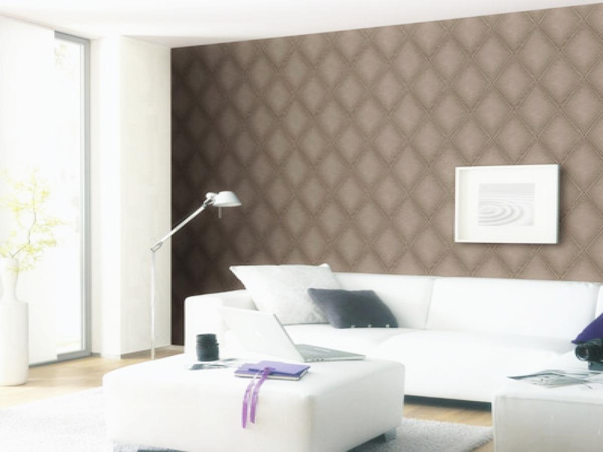 Wallpaper Minimalis Nirwana Deco Jogja