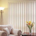 Tips Memilih Vertical Blind Untuk Rumah