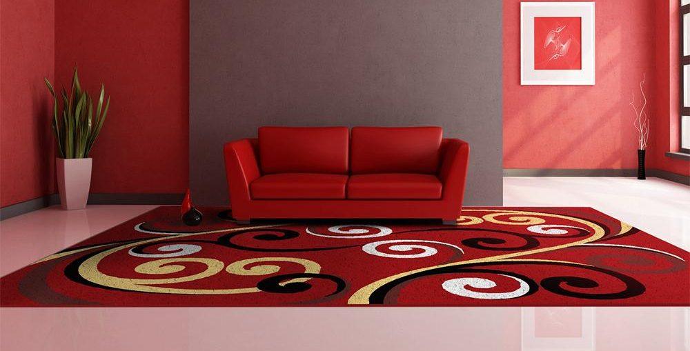 Tips Mengatur Karpet Untuk Ruangan Anda
