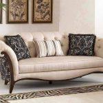 Tips Memilih Kain Pelapis Sofa