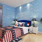 Cara Memilih Wallpaper Untuk Anak Laki-Laki