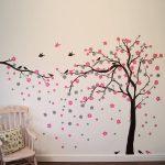 Tips Melepas Wall Sticker dari Dinding