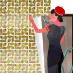 Tips Melepas Wallpaper Dinding Sendiri