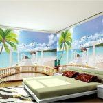 Mengenal Wallpaper Motif Custom