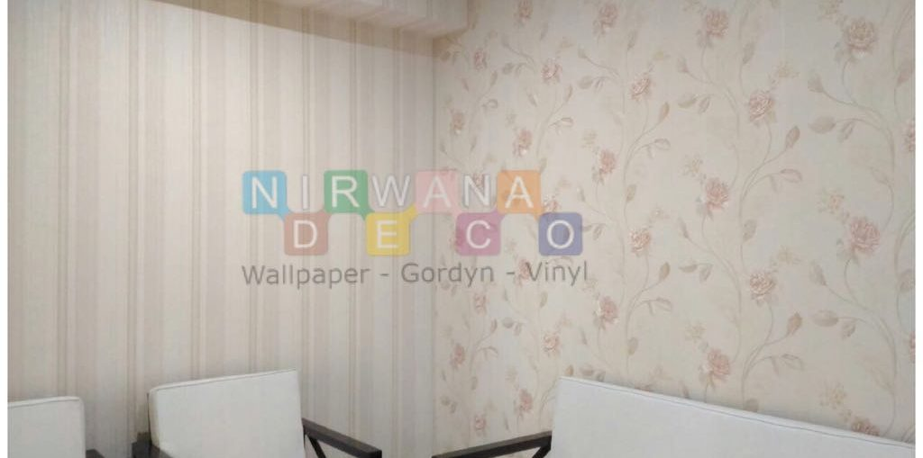 Kenali Dinding Sebelum Dipasang Wallpaper Nirwana Deco Jogja
