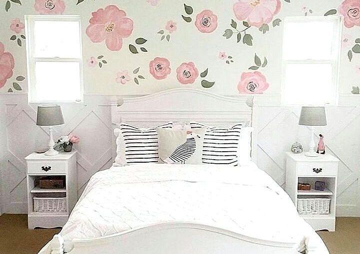 Wallpaper R Tidur Sempit