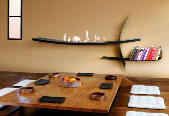 5 Desain Ruang Keluarga Minimalis ala Lesehan yang Super ...