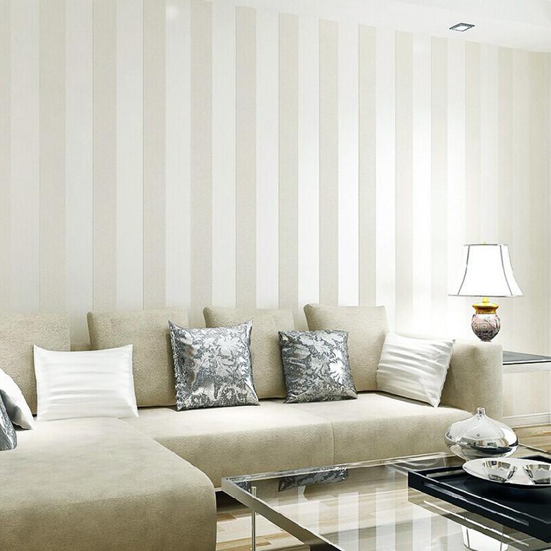 6 Gambar Wallpaper Ruang Tamu Minimalis Terbaru Nirwana Deco Jogja
