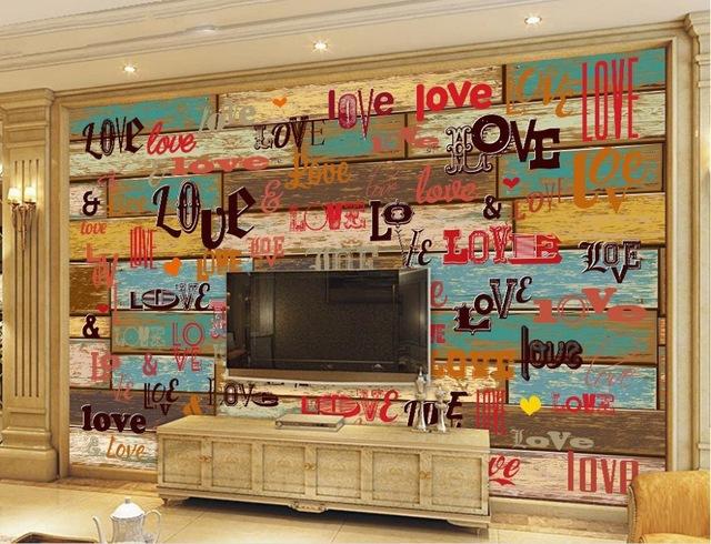 Contoh Wallpaper Dinding 3d Untuk Rumah Minimalis