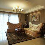 7 Contoh Ruang Tamu Memikat dengan Nuansa Warna Coklat