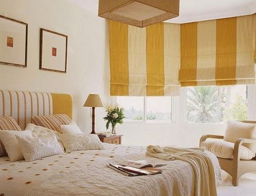 Wohnideen vorhnge im schlafzimmer
