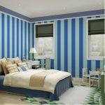 7 Motif Wallpaper Kamar Tidur Remaja yang Keren