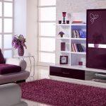 Karpet Lantai Rumah Minimalis Ruang Tamu