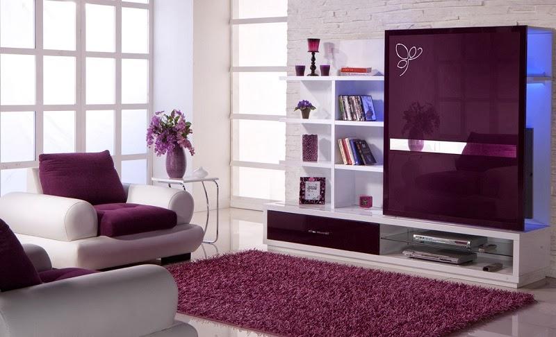 8100 Koleksi Contoh Gambar Rumah Minimalis Warna Ungu HD