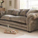 Mengenal Jenis Kain Pelapis Sofa
