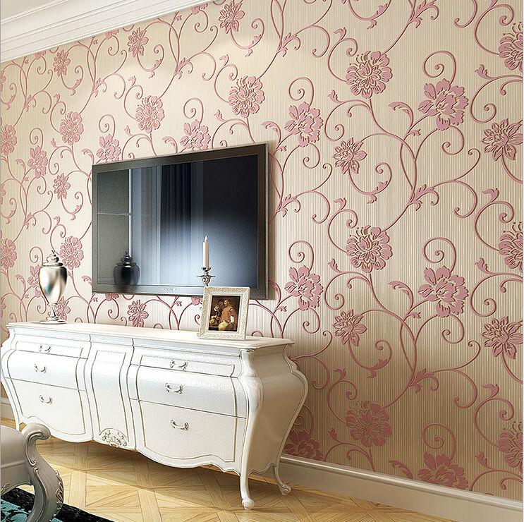 Demikian Adalah Ulasan Tentang Wallpaper Dinding Ruang Tamu Elegan Semoga Bermanfaat