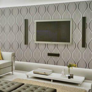 6 Wallpaper Rumah Minimallis Modern