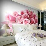 5 Gambar Wallpaper Dinding Kamar Tidur 3D Keren