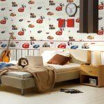 Tips Cara Membuat Wallpaper Kamar Tidur Anak