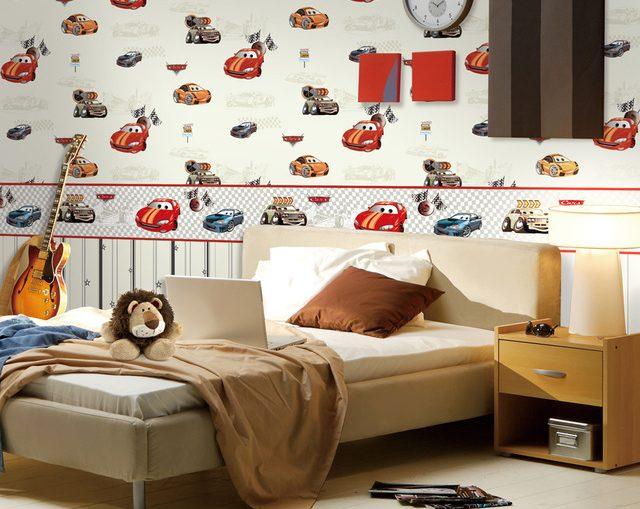 Tips Cara Membuat Wallpaper Kamar Tidur Anak Nirwana Deco