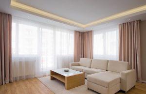 Tips Untuk Memilih Gorden Hotel Minimalis