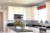 Tips Memilih Wallpaper Untuk Dapur