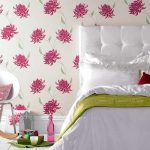 Melibatkan Wallpaper Untuk Interior Rumah
