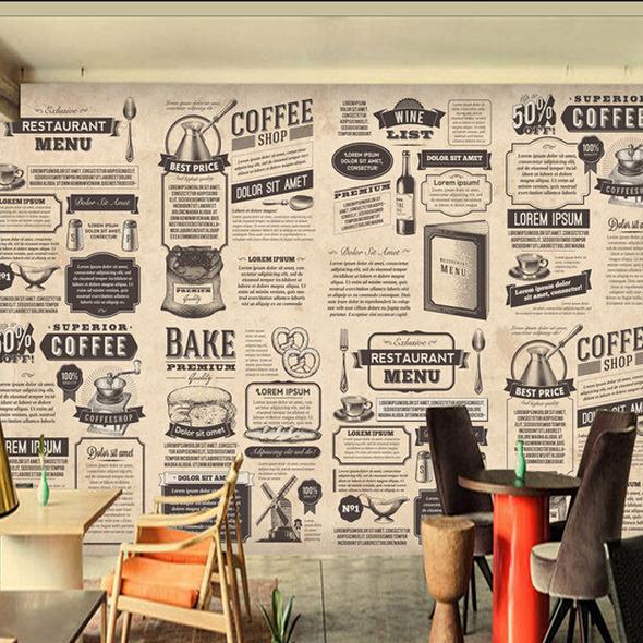 Download 77+ Wallpaper Dinding Retro Gratis