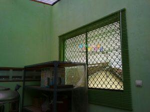 Pemasangan Roller Blind Dan Horizontal Blind Di Jl. Harjowinatan, Yogyakarta