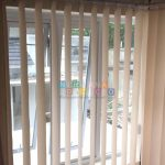 Pemasangan Vertical Blinds di Sedayu, Bantul