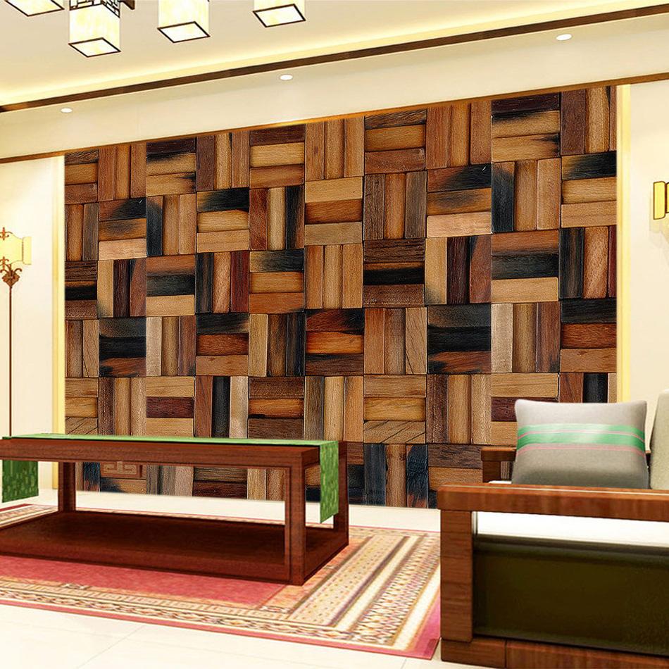 Wallpaper Dinding 3D Mural Nirwana Deco Jogja