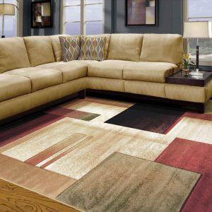 Model Karpet Mewah Untuk Ruang Tamu