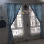 Pemasangan Gordyn Di Seturan, Caturtunggal, Yogyakarta