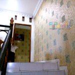 Pemasangan Wallpaper Di Jl. Wijaya Kusuma, Yogyakarta
