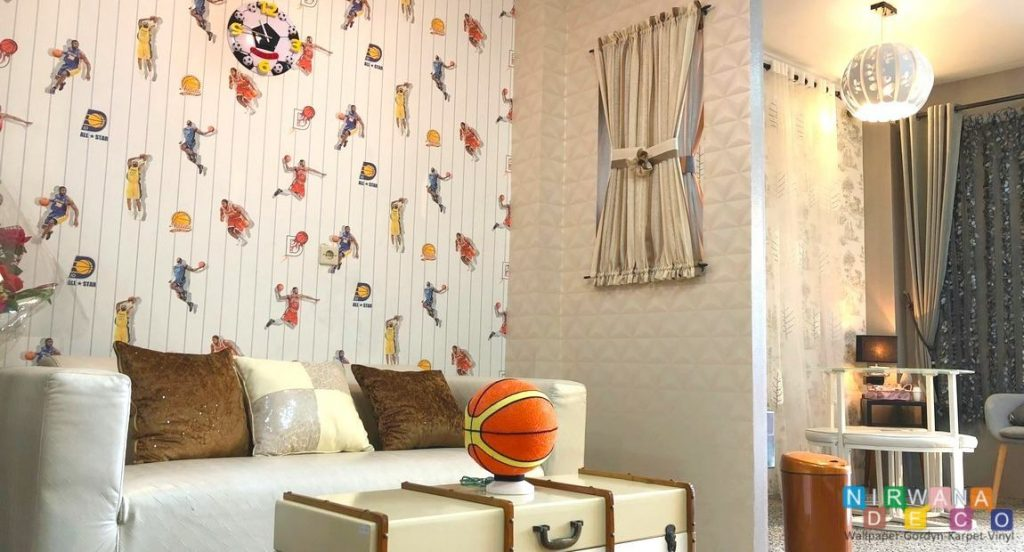 wallpaper dinding jogja