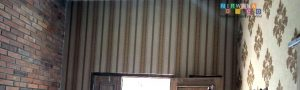 Pemasangan Wallpaper Di Ngemplak, Sleman, Yogyakarta
