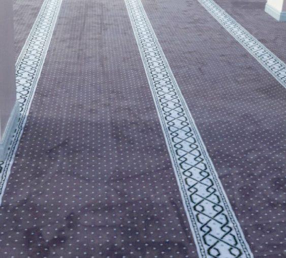 Kapet Masjid Jogja Karpet Sajadah Murah Nirwana Deco Jogja