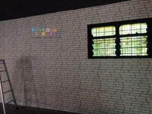 Pemasangan Wallpaper Di Bantul, Yogyakarta