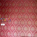 Pemasangan Wallpaper Di Jalan Japlaksari, Purwomartani, Yogyakarta