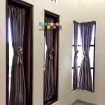 Pemasangan Gordyn Di Perumahan Manggala Asri 2, Yogyakarta
