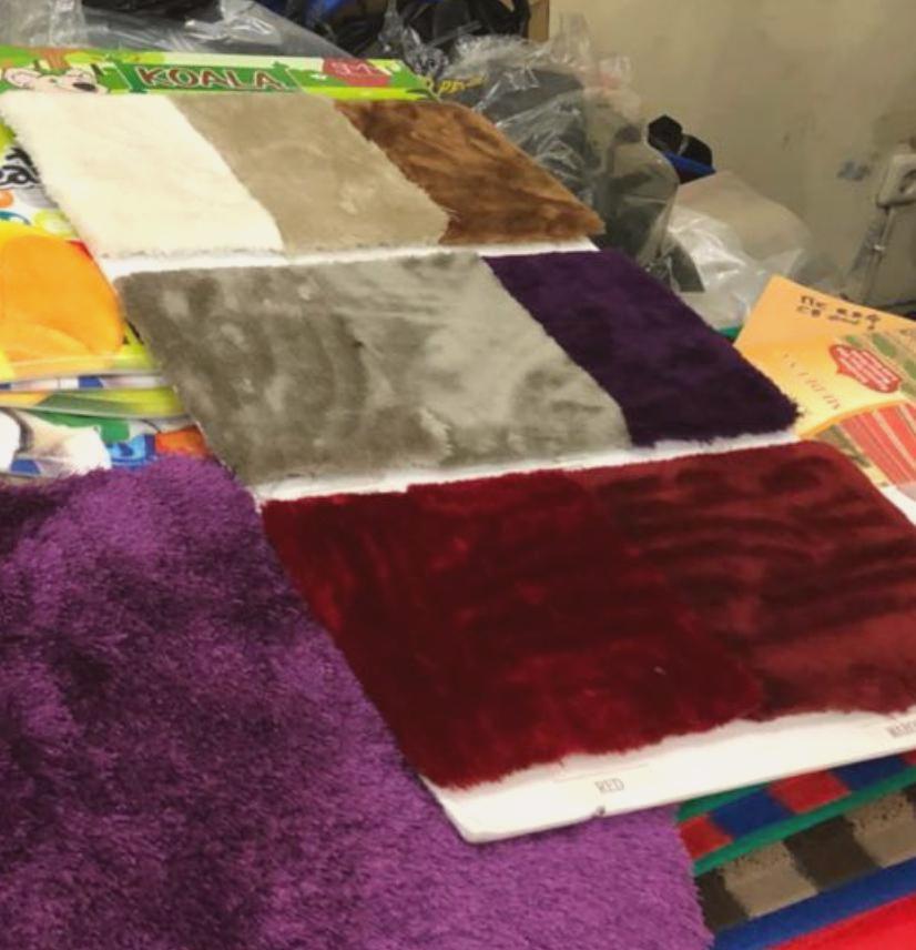 Karpet Bulu Jogja Harga Karpet Murah Terlengkap Nirwana