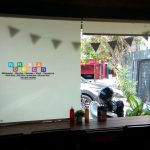 Pemasangan Roller Blind Di Jl. Taman Siswa, Wirogunan, Yogyakarta