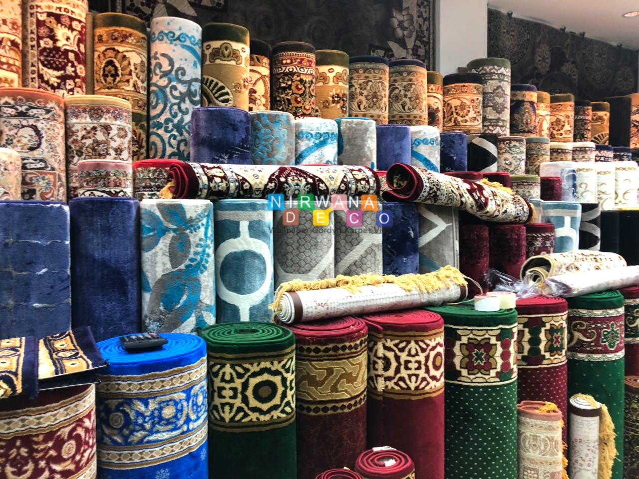 Karpet Jogja Toko Karpet Murah Lengkap Di Jogja Nirwana