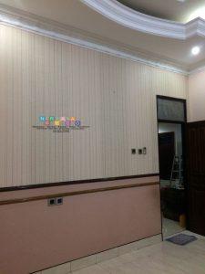 Pemasangan Wallpaper Di Wonokromo, Bantul, Yogyakarta