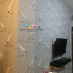 Pemasangan Wallpaper Di Sewon, Bantul, Yogyakarta