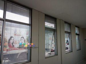 Pemasangan Horizontal Blind Di Jogonalan, Klaten, Jawa Tengah