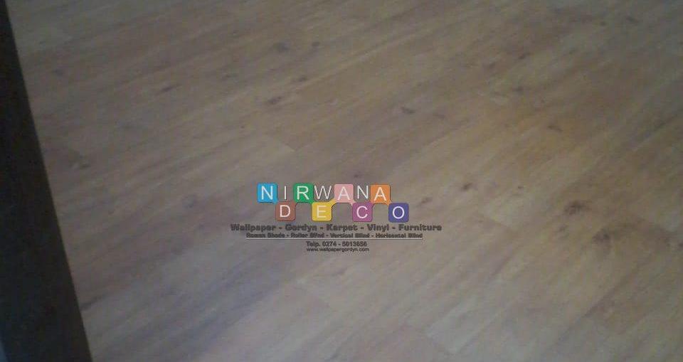 Ruangan Lebih Bersih Menggunakan Lantai Vinyl