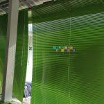Pemasangan Horizontal Blind Di Jalan Krangkungan, Condongcatur, Yogyakarta